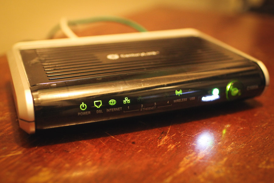 Most Seattleites don't have a lot of choice when it comes to internet service provider. (Photo by Alex Stonehill)