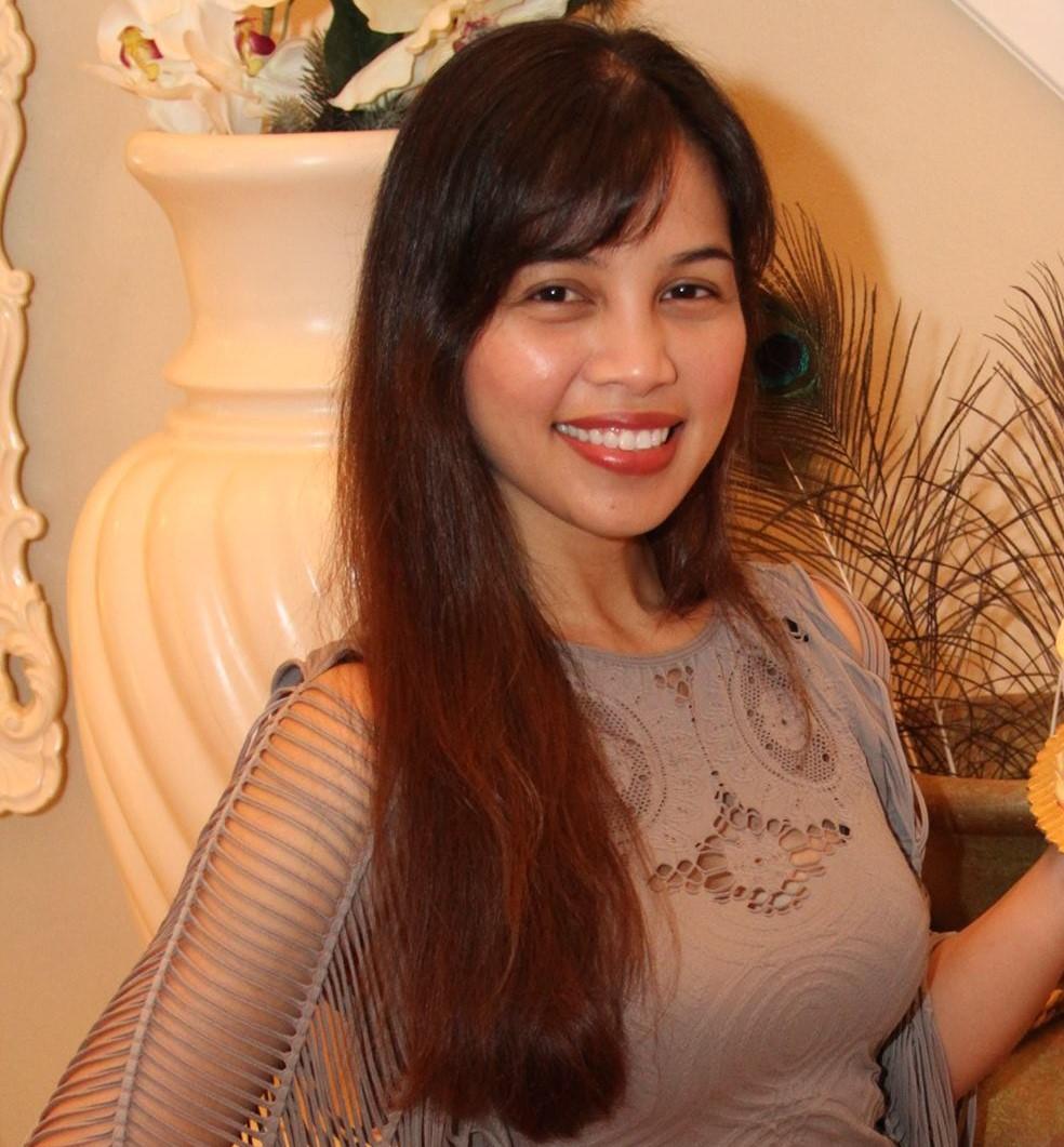 Jeannette Magsino