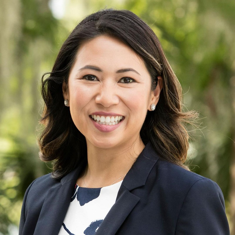 Stephanie Murphy is the first Vietnamese American woman elected to ...