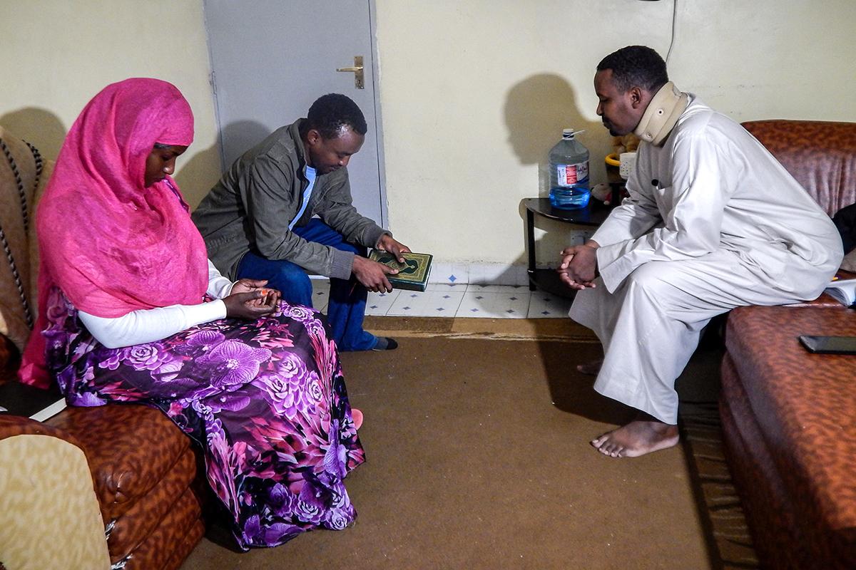 somali christians