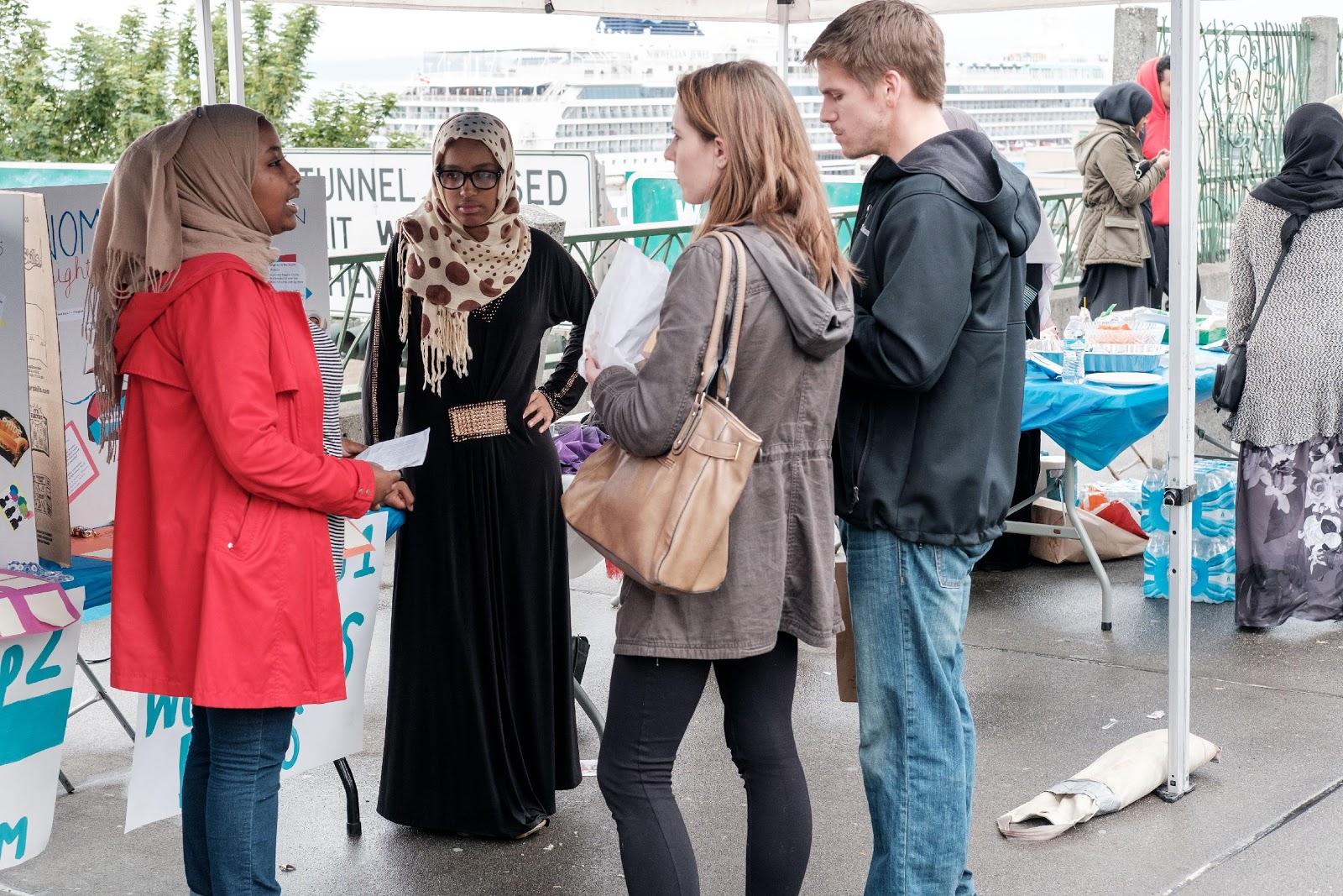 islamophobia awareness day