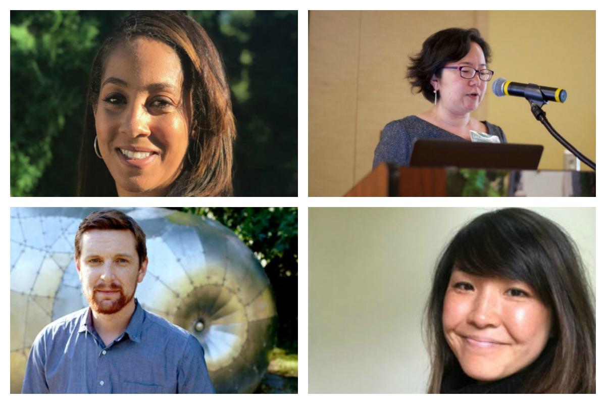 Meet The Seattle Globalist's newest board members