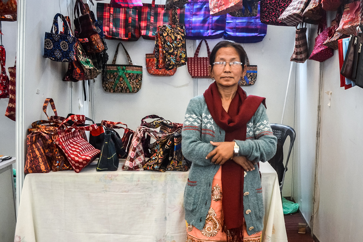 New laws lower barriers for female entrepreneurs in Nepal