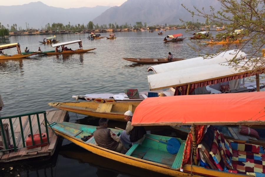 Kashmiris Caught Between Local Needs And Global Politics