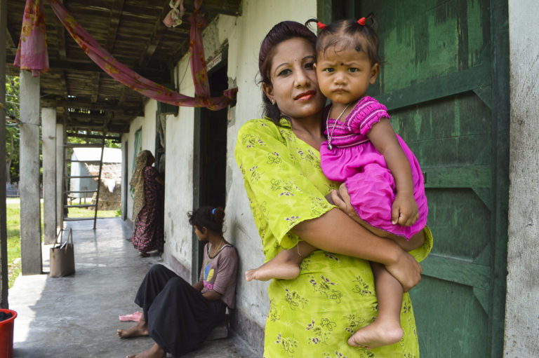 In Nepal, sex trade thrives in transport hubs - The